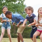 Mens Sana in Corpore Sano: Summer Camps