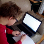 Math Phobia and Homeschooling? Smartick is The Perfect Fit