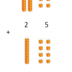 How to Solve an Addition Problem with Regrouping