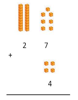 addition problem