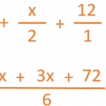 Introduction to Equations with an Example
