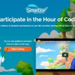 Smartick Supports the Hour of Code