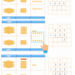 Review Addition Algorithm and Vertical Addition with Carrying