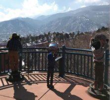 Travelschool Family