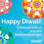 Diwali in a new Mathematical Light!