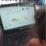 Enjoying Maths with Smartick Method