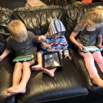 Not All Screen Time Is Created Equal