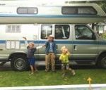 Meet the Harman-Woods: A Travelschool Family
