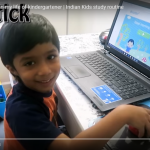 Making Smartick a Part of Your Kid's Daily Routine
