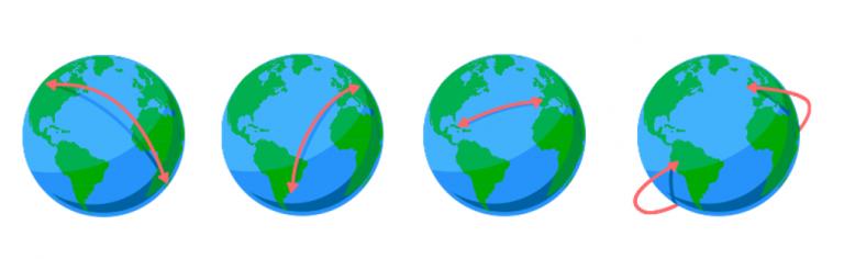 Decimal separators