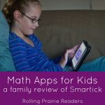 A Tale of Two Sisters: Smartick Math
