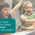 Smartick: An Online Math Tutor for Your Child