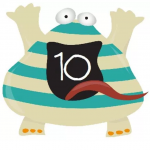 Recent Review: How to Beat the Math Monster