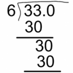 Learn How to Solve Division with Decimal Numbers