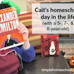 Simple Homeschool: A Day in Life with Smartick