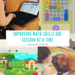Improving Math Skills One Fun Session at a Time with Smartick