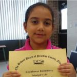 The Challenges of Moving: Poor Grades to Principal's Honor Roll