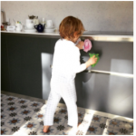 How Children Can Help with Household Chores