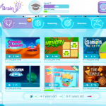 Exercising Memory with SmartickBrain Games