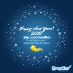Happy 2019 to the Smartick Family!