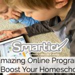 Smartick Math: Amazing Online Program to Boost Your Homeschool