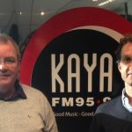 Co-Founder of Smartick Explains the Importance of Maths on KayaFM