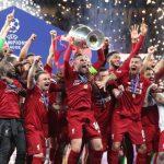 Liverpool: Winning the Champions League and Mathematics