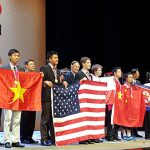 USA Team Wins Math OLI for the Second Consecutive Year
