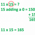 Learn and Practice the 11 and 12 Times Tables