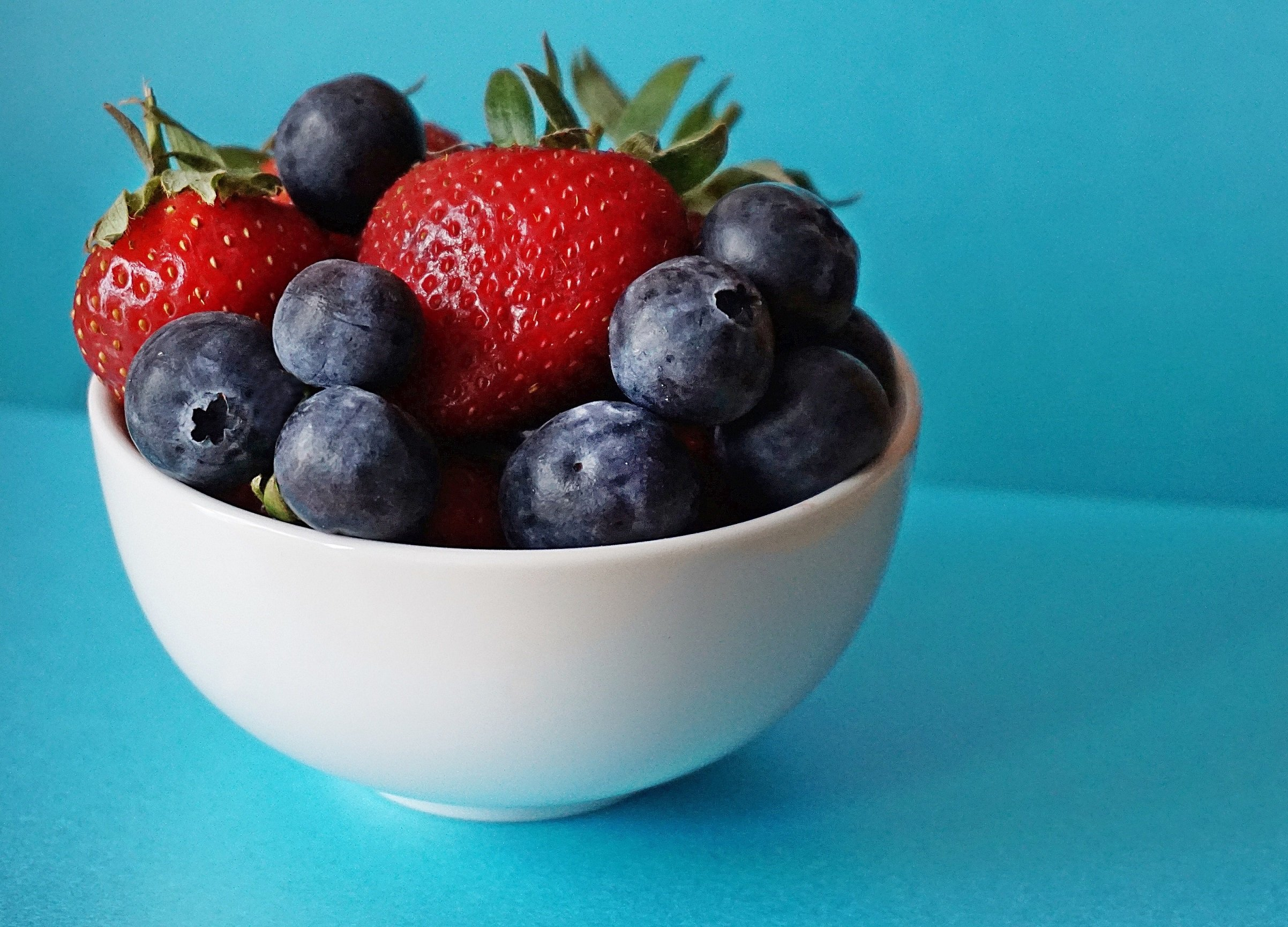 Food For Maintaining a Healthy Brain