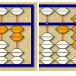 Rekenrek Vs. Soroban II: Varied Strategies for the Same Calculation