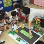 Teaching Principles and Learning Phases of Singapore Math